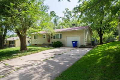 Single Family Home For Sale: 1314 Johnson Drive