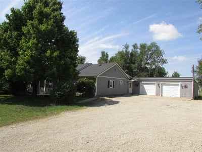 Abilene Single Family Home For Sale: 2369 Fair