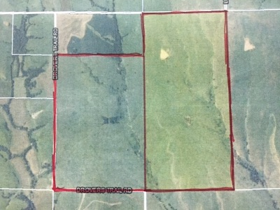 Wabaunsee County Residential Lots & Land For Sale: Boulder Rd.