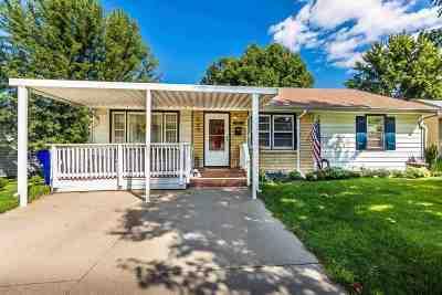 Single Family Home For Sale: 301 N Garfield Street