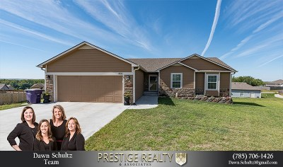 St. George Single Family Home For Sale: 406 Allen