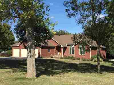 St. George Single Family Home For Sale: 9355 Rockenham
