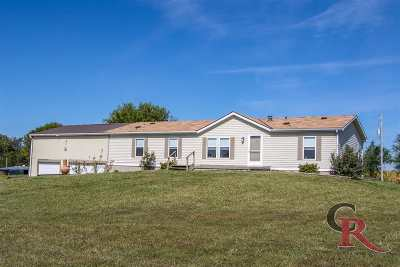St. George KS Single Family Home For Sale: $175,000