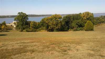 Residential Lots & Land For Sale: Lookout Drive