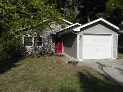 St. George KS Single Family Home For Sale: $129,900