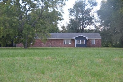 Manhattan Single Family Home For Sale: 501 Pottawatomie
