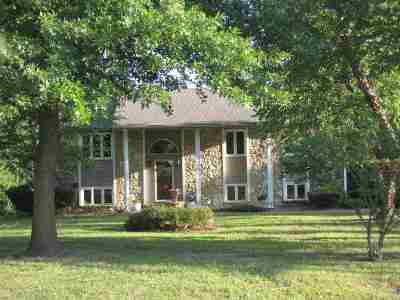 Milford KS Single Family Home For Sale: $169,900