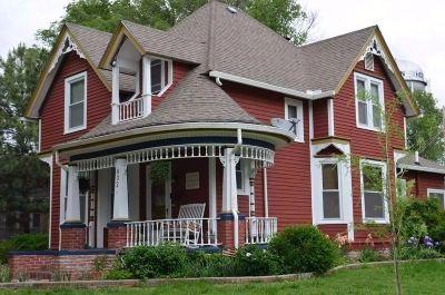 Herington Single Family Home For Sale: 602 N D