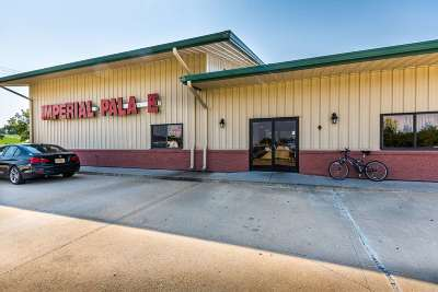 Wamego Commercial For Sale: 1701 Commerical