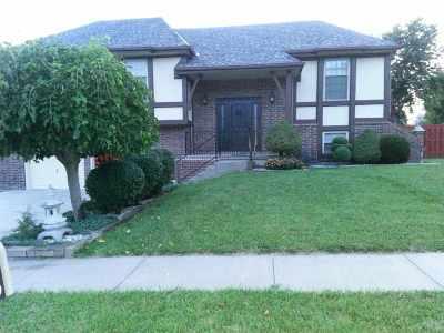 Single Family Home For Sale: 726 Kansa Avenue