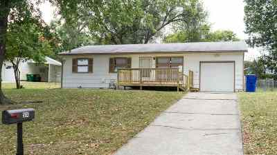 Single Family Home For Sale: 514 Sheridan Drives
