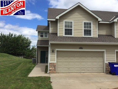 Junction City Single Family Home For Sale: 2019 Quail Run