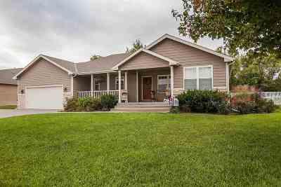 Manhattan Single Family Home For Sale: 4408 Kelsey