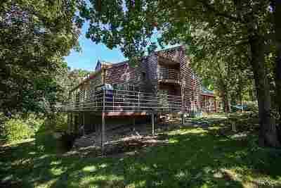Manhattan Single Family Home For Sale: 148 Bethany