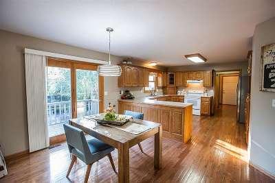 St. George Single Family Home For Sale: 13190 Cedarwood