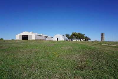 Abilene Single Family Home For Sale: 668 2600
