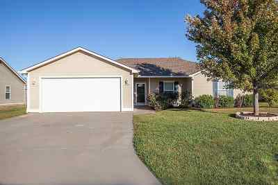 Single Family Home For Sale: 2800 Brookville
