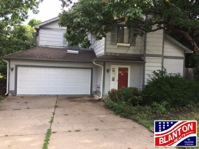 Single Family Home For Sale: 1916 Plymouth