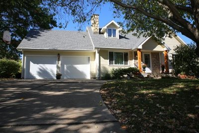 Manhattan Single Family Home For Sale: 2203 Alta