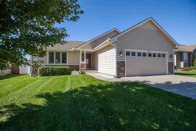 Manhattan Single Family Home For Sale: 4214 Taneil