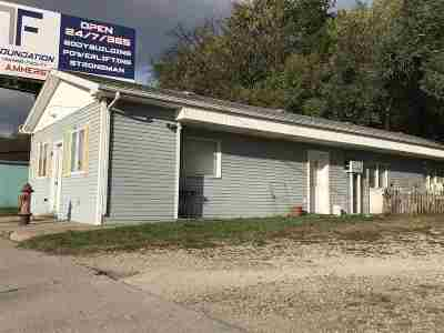 Ogden KS Commercial For Sale: $65,000
