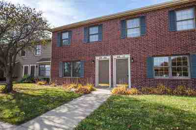Manhattan Single Family Home For Sale: 2509 Candle Crest Circle