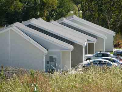 Manhattan Multi Family Home For Sale: 1304 Newfoundland Drive
