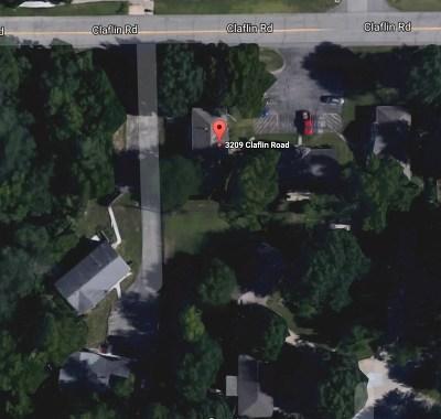 Manhattan Multi Family Home For Sale: 3209 Claflin