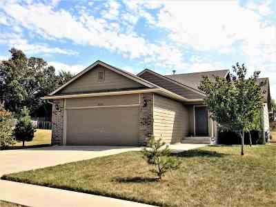 Junction City KS Single Family Home For Sale: $174,900