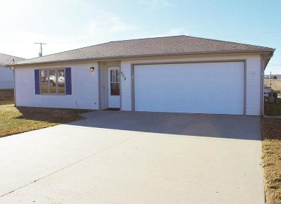 Ogden Single Family Home For Sale: 508 Clydesdale