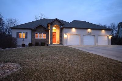 Junction City Single Family Home For Sale: 2102 Ponca Court