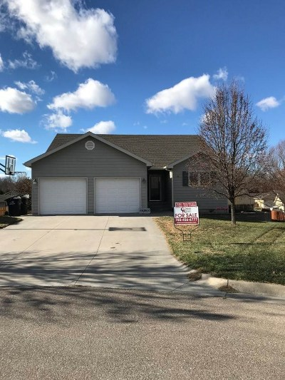 Single Family Home For Sale: 705 Snyder Circle