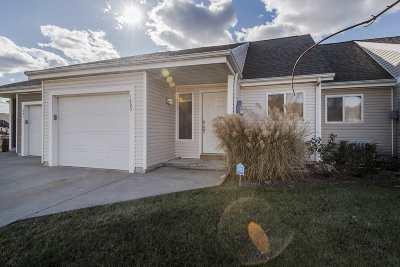 Manhattan Single Family Home For Sale: 1405 Sundance Drive