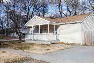 Ogden Single Family Home For Sale: 603 Walnut Drive