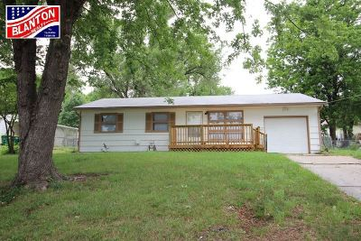 Single Family Home For Sale: 514 Sheridan Drive