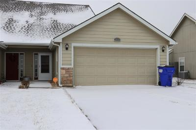 Single Family Home For Sale: 2228 Brook Bend