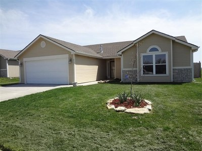 Single Family Home For Sale: 2501 Jaeger Drive