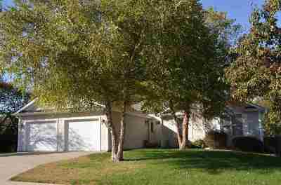 Junction City Single Family Home For Sale: 1532 Columbine Drive