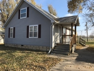 Single Family Home For Sale: 1115 Haven Drive