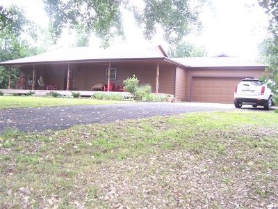Single Family Home For Sale: 7122 Rockwood Drive