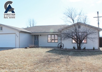 Ogden Single Family Home For Sale: 508 Palomino Lane
