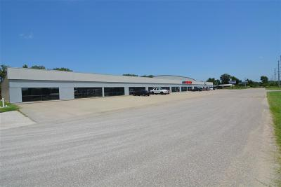 Manhattan Commercial For Sale: 8075 E Highway 24