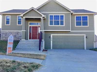 Single Family Home For Sale: 2805 Oakwood Drive