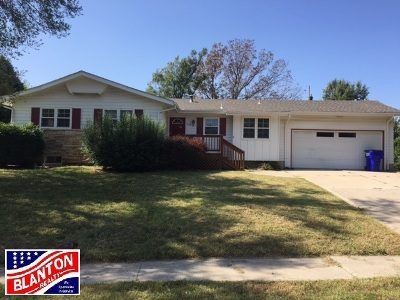 Single Family Home For Sale: 710 Countryside Road