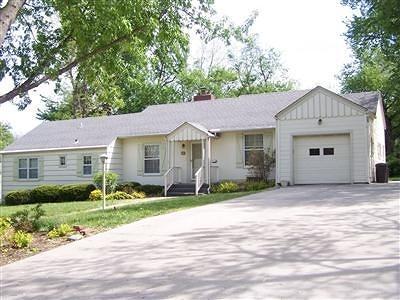 Single Family Home For Sale: 721 W Chestnut Street