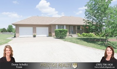 Westmoreland Single Family Home For Sale: 404 Redbud Drive
