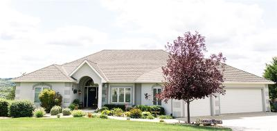 Riley County Single Family Home For Sale: 5205 Norwood Court