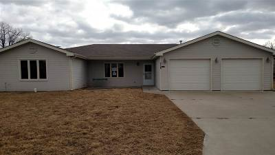 Ogden Single Family Home For Sale: 218 William Drive