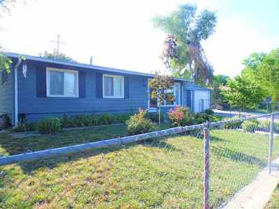 Single Family Home For Sale: 1804 Elmdale Avenue