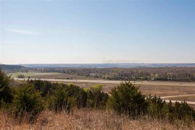 Manhattan KS Residential Lots & Land For Sale: $58,000
